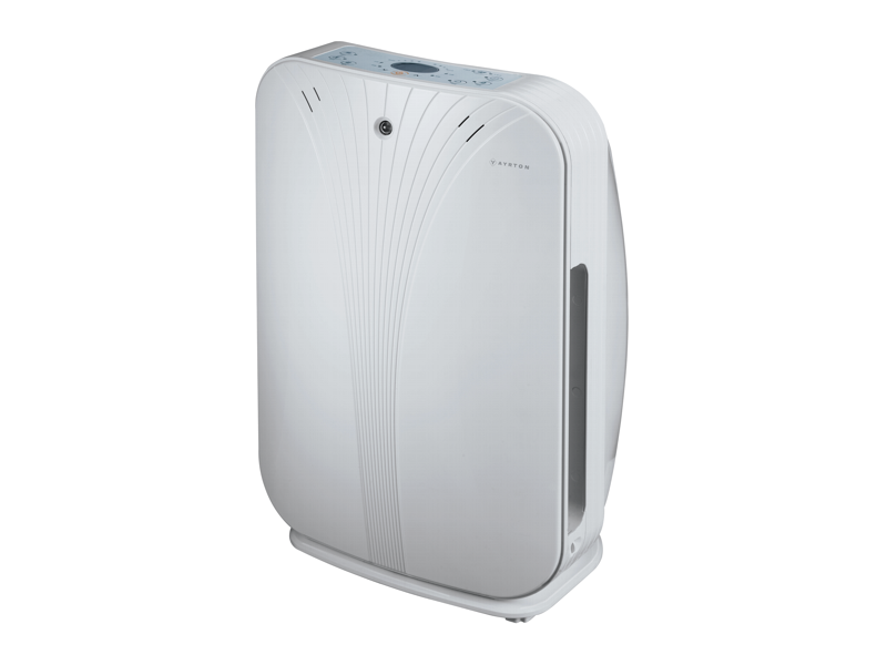 Portable <br> Air purifiers