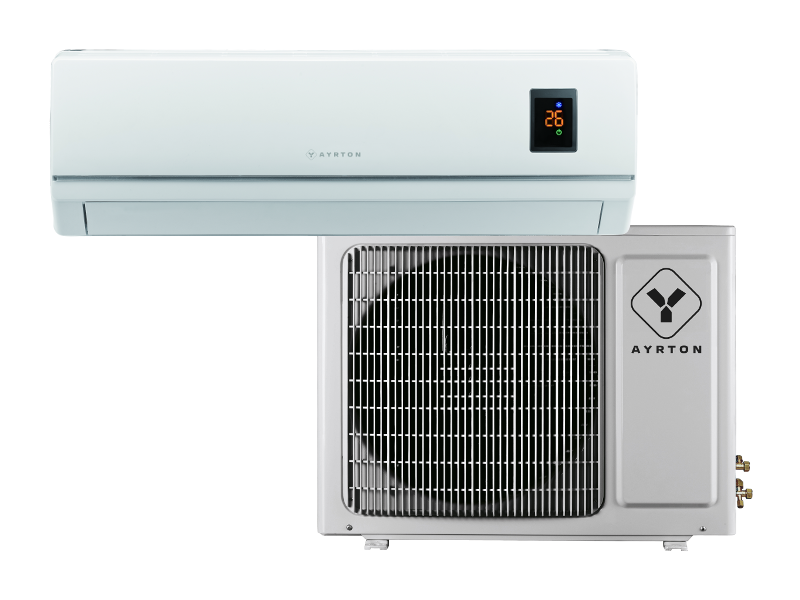 Split <br> air conditioners