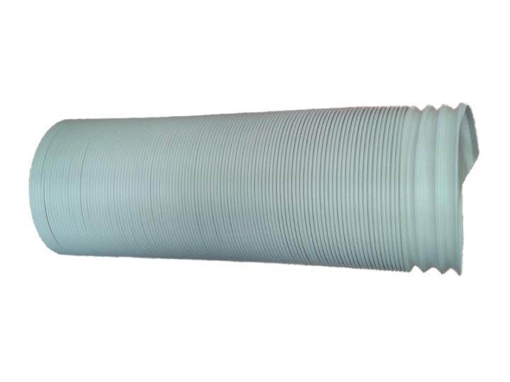 Hadice pro odvod horkého vzduchu (délka 150cm, průměr 14,3cm)